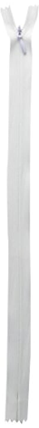 Coats: Thread & Zippers F8414-001 Invisible Zipper, 12