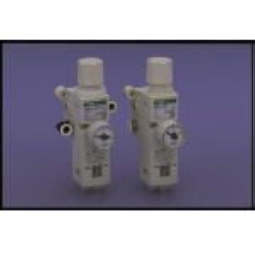 肺炎学校の先生返還CKD 小形フィルタ?レギュレータ WB500-SSC4 (583-8355) エアユニット
