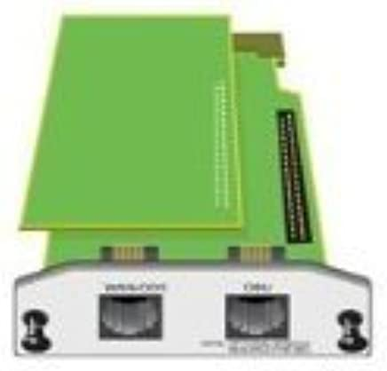 Adtran 1200864L1 33.6Kbps Analog Modem [並行輸入品]