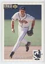 Chipper Jones (Baseball Card) 1994 Upper Deck Collector's Choice - [Base] #152