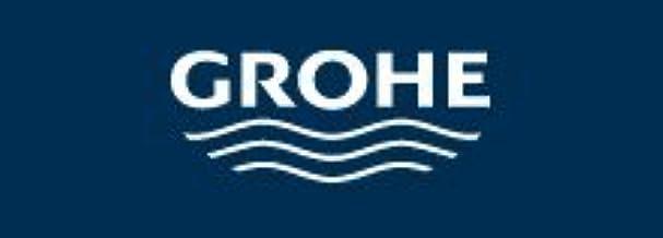 Grohe Grandera 47937000 thermostaat-rozet