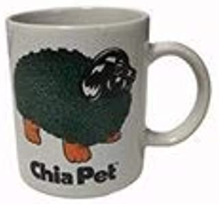 Chia Collectible Coffee Mug - Puppy