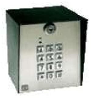 Corby 6564 Keypad - Single-Door - Lock-Box