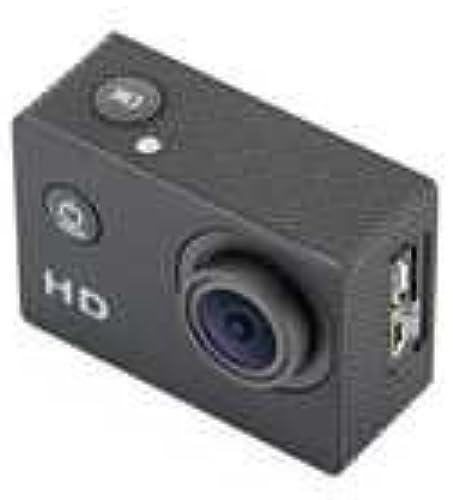Monstertronic HD Appareil photo Action Cam Sport 720P 30M Résistant à l'eau