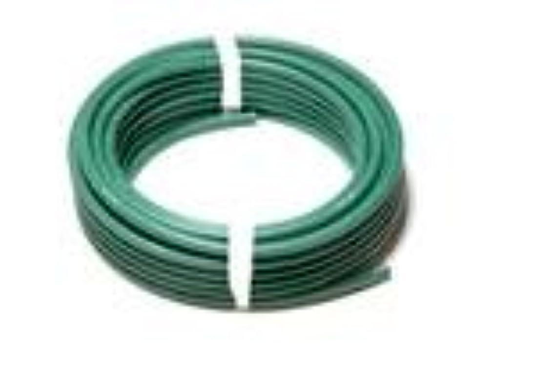 ブリークベーカリー相互溶接用カラーキャプタイヤケーブル WCT 38スケ 緑 30m