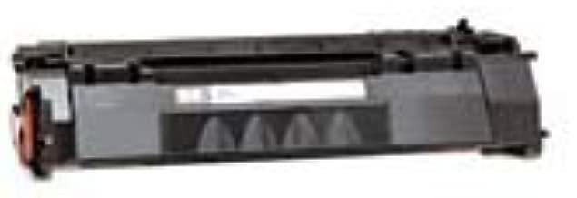 Remanufactured High Yield Black Toner Cartridge for HP Q5949X LJ 1320