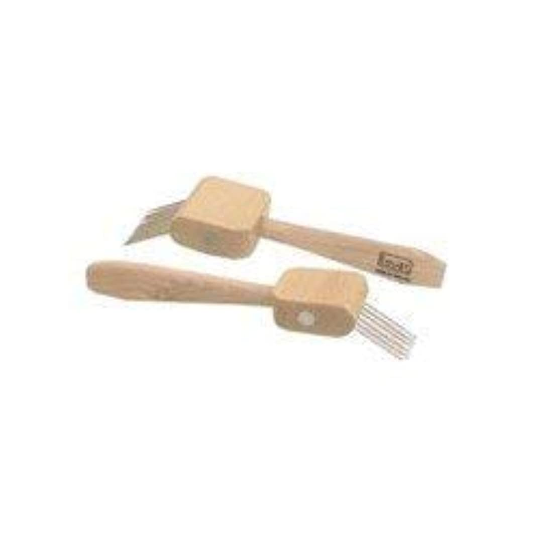 Louet Tapestry Beater 7 cm Large