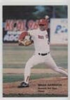 Verzamelkaarten, ruilkaarten 1990 Best #29 Clinton Giants Team Baseball Card Verzamelingen