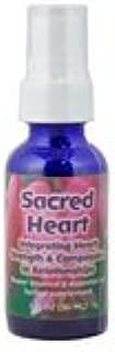 Flower Essence Services Sacred Heart Spray, 1 oz by Flower Essence Services