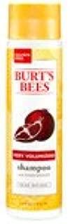 Burt's Bees Hair Care Very Volumizing Pomegranate Shampoo 10 fl. oz. - 2pc