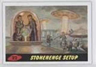 Best mars attacks trading cards 2013 Reviews