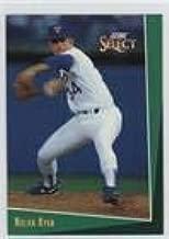 Nolan Ryan (Baseball Card) 1993 Score Select - [Base] #90