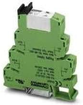 Relay Module - PLC-RSC- 24DC/21-21AU - 2967125