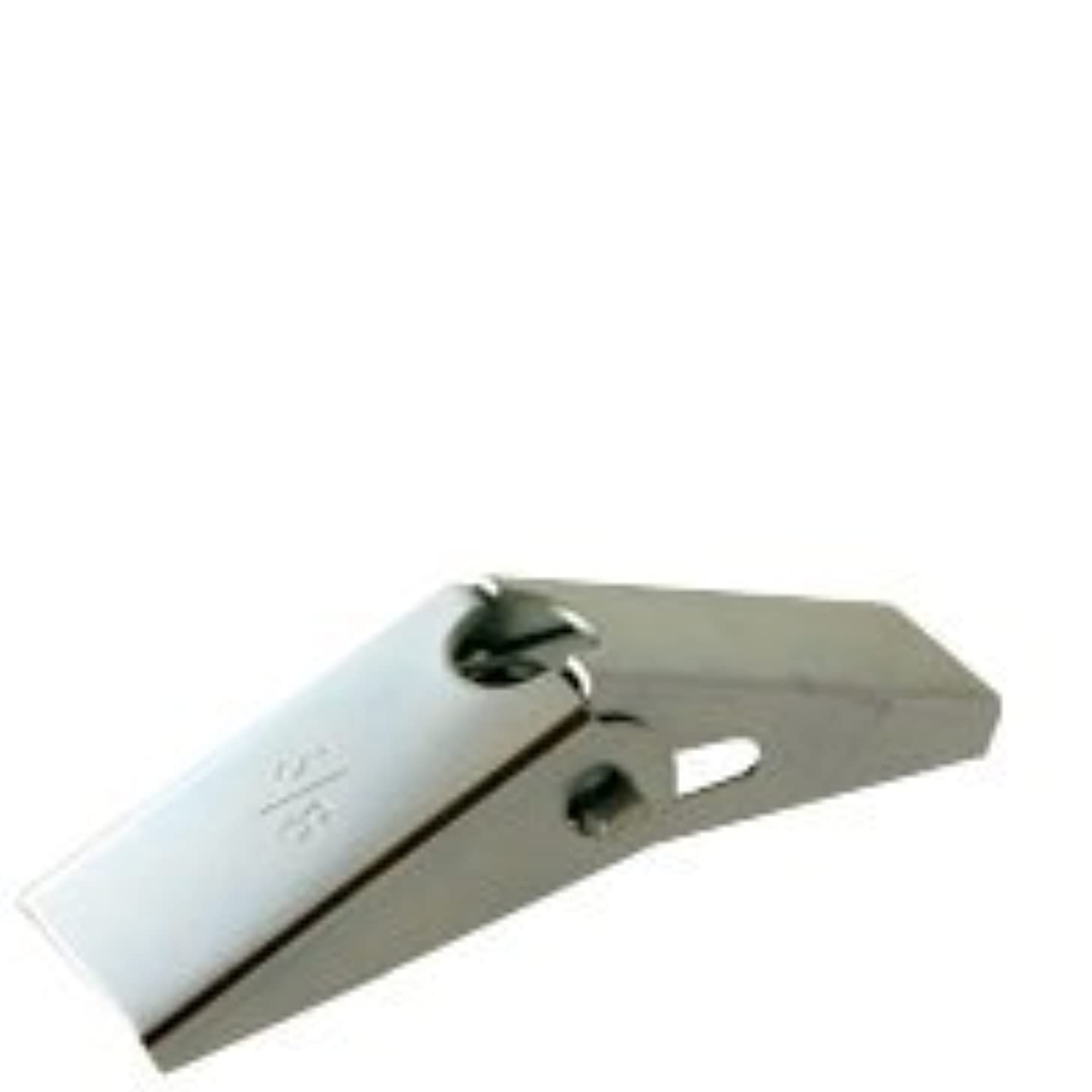 #10-24 Toggle Wing Anchor, ZINC CR+3 (INCH)