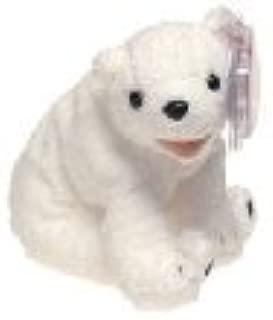 Ty Beanie Babies Aurora the Polar Bear