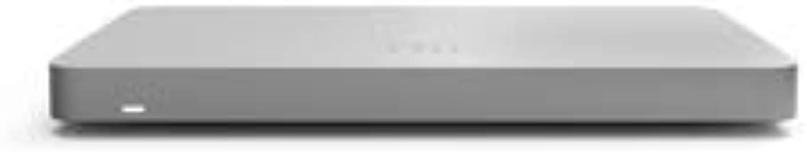 Sponsored Ad - Cisco Meraki MX68 Firewall Bundle with 3 Year Advanced Security Plus a Rackmount Kit and an Extra 1 Year (M...