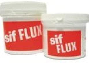 Weldability Sif Aluminium No 36 500G Jar Flux