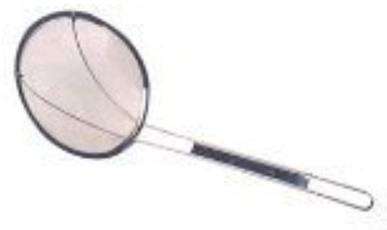 Winco Sieb, Sieb, Sieb, Edelstahl, 15,2 cm Durchmesser, feines Netz B01FRT715K f467b2