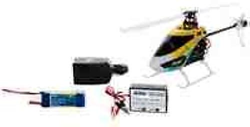 Hélicoptère électrique Blade 200S BNF