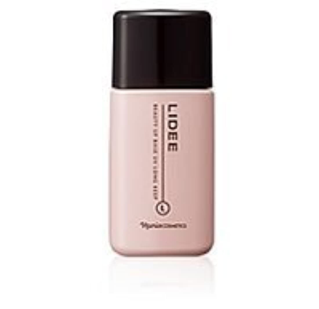 洗う最大派生するナリス リディ メーキャップ ベース UV ロングキープ (化粧下地) 27ml (ベージュ)