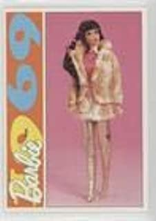 Fab Fur 1969 (Trading Card) 1991 Action/Panini Another First For Barbie - [Base] #48