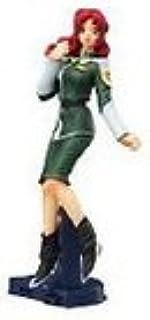 ハロカプ 機動戦士ガンダムSEED DESTINY編 03 メイリン・ホーク単品 フィギュア メイリン シード デスティニー カプセル MegaHouse メガハウス