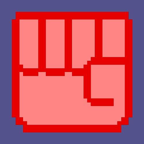 Pixel Fight Club