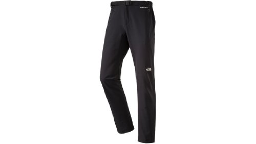 The North Face Generoso wandelbroek outdoor broek heren stretch softshell
