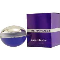 PERFUME PARA MUJER MUJERES WOMAN PACO RABANNE ULTRAVIOLET WOMAN 80 ML 2,7 80ML OZ EDP EAU DE PARFUM SPRAY 100% ORIGINAL