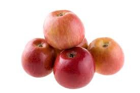 Fresh Organic Fuji Apples (5lb)