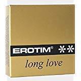 Erotim Long Love Condom by HFS (TM)…