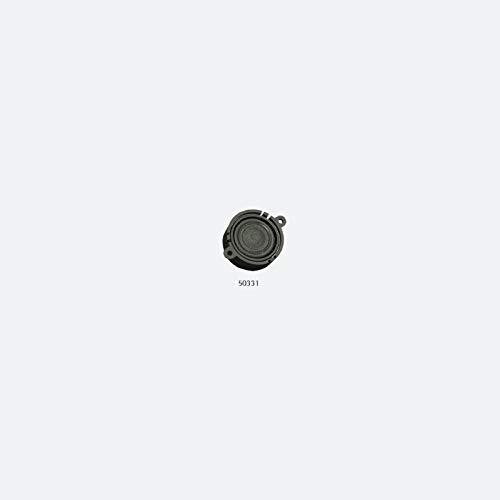 Lautsprecher 20 mm, rund, 4 Ohm, 1 - 2 W, mit Schallkapsel