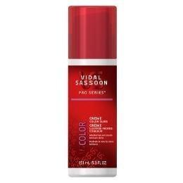 Vidal Sassoon Pro Series Creme Color Gloss, 5.1 fl oz (Pack of 2) by Vidal Sassoon