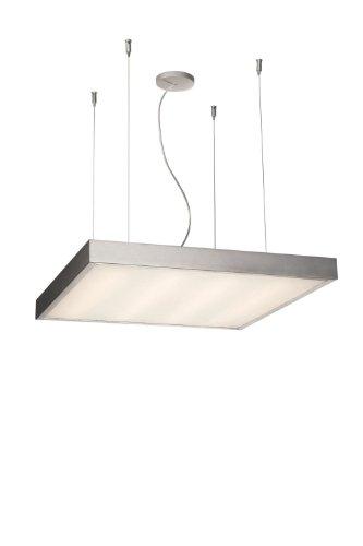 Massive 683044810 Fulham Suspension Aluminium 4 x 14 W
