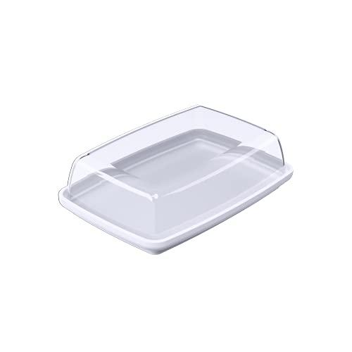Manteigueira Cozy, Coza, 10138/3007, Branco