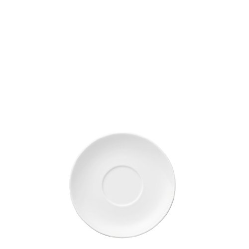 Thomas' Sunny Day - Assiette à Cappuccino - Blanc - 16,5 cm