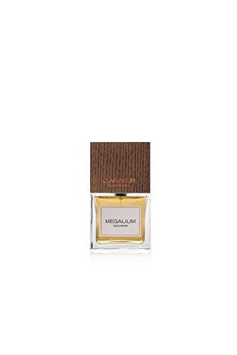 Carner Barcelona Megalium Eau de Parfum, 50 ml