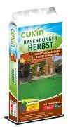 Cuxin Rasendünger Herbst 10 kg