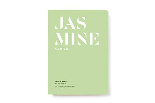 Jasmine Sambac in perfumery (Cahiers des naturels)