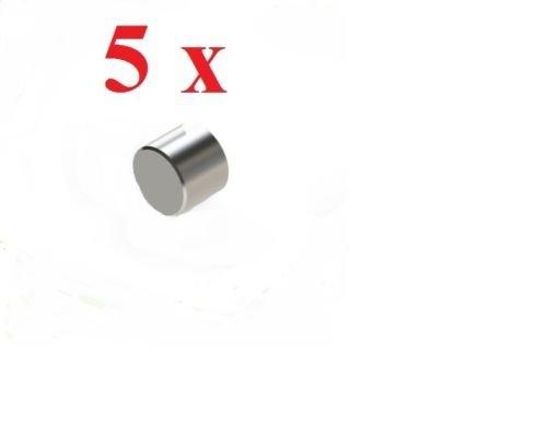 5 x SENSEO Magnet für Wassertank HD7810 HD7811 HD7812 HD7820 HD7823 HD7824
