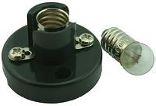 Batten Lampholder + 3V Bulbs