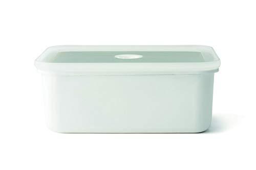 Honeyware 87012 Aroma Line Plat à four émaillé