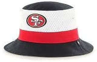 '47 Mens Brand Double Line Bucket Hat