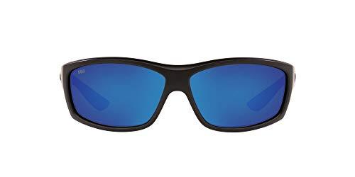 Costa Del Mar Men's Saltbreak Rectangular Sunglasses