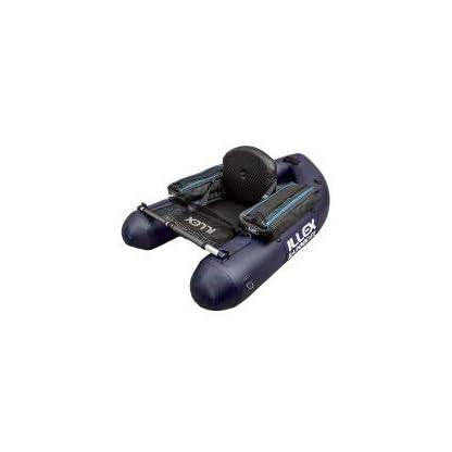 Illex Belly Boot Barooder Marine Blau 160 cm kaufen