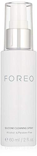 Foreo Gesichtspflege Reinigungsbürsten Silicone Cleaning Spray 60 ml