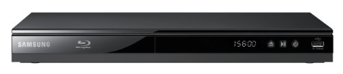 Find Bargain Samsung BD-E5700 WiFi Blu-ray Disc Player (Black)