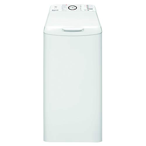 professionnel comparateur Brandt BT8602B – Machine à laver par le haut 6 kg – Chargement par le haut – Essorage 1200 tr / min – Démarrage… choix