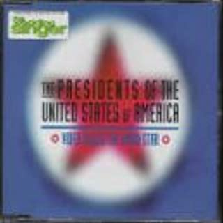 Presidents Of The United States Of America, The - Video Killed The Radio Star - Warner Bros. Records - WO450CD, Maverick - 9362 4453 2 by Presidents Of The United States Of America