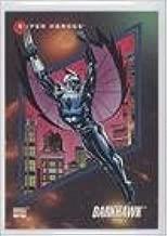 Darkhawk (Trading Card) 1992 Impel Marvel Universe Series 3 - [Base] #26